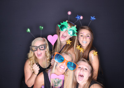 sigma kappa photo booth Charlotte NC