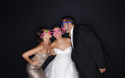 A Photo Booth For Your Wedding or Event
